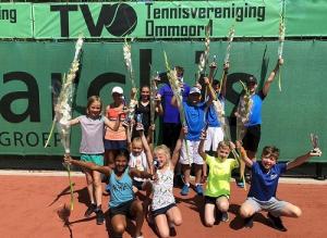 TVO jeugdevenementen Clubkampioenschappen
