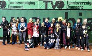 TVO jeugdevenementen Halloween